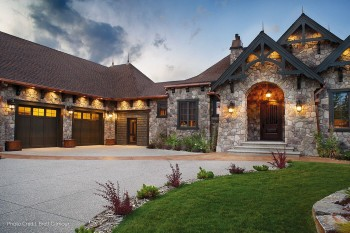 Boral Cultured Stone Dressed+Fieldstone Bucks+County Ext