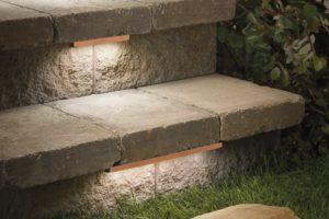 Lightes Stairway