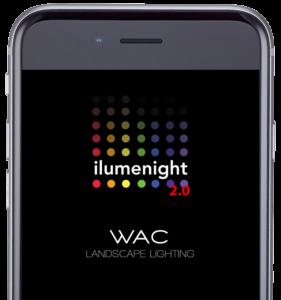 WAC phone app