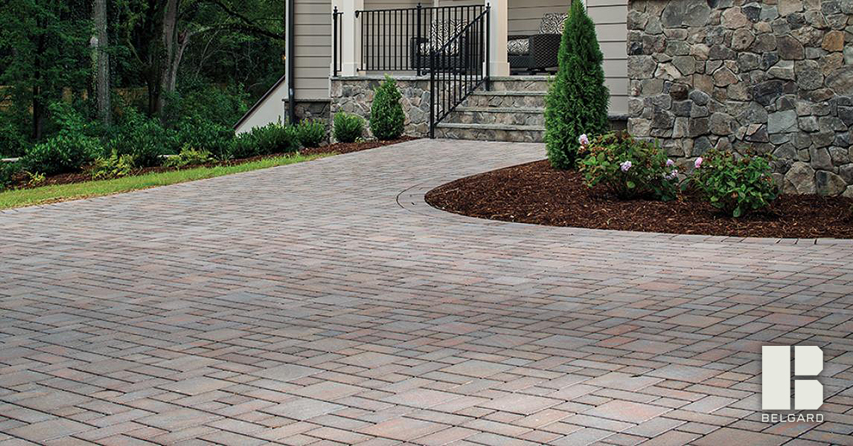 Interlocking Pavers How To Do It Right Yardville Supply